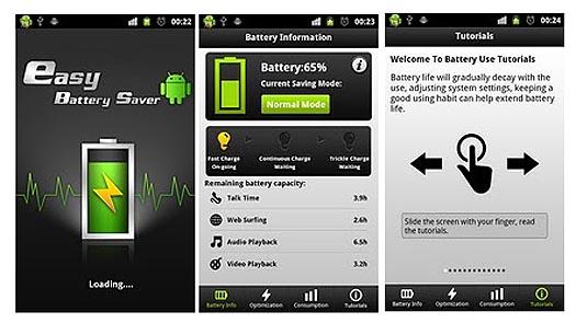 aplikasi hemat baterai